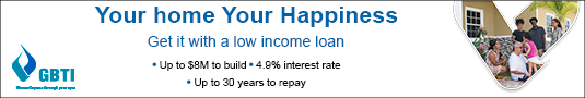 GBTI – Your Home Your Happiness