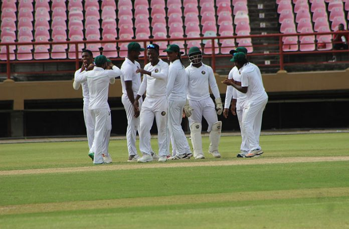 Guyana Jaguars aim to continue winning momentum against Hurricanes