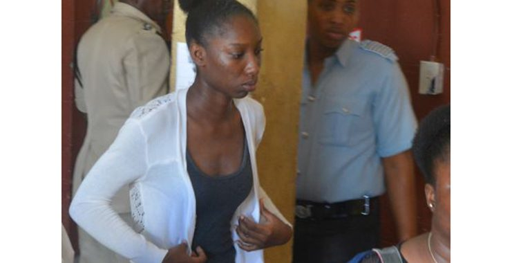 Nursing student in court for fake Facebook profile, threats