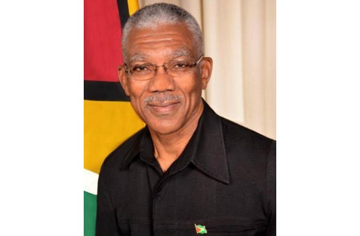 7345df5142d32 Desist from disorderly behaviour - Guyana Chronicle