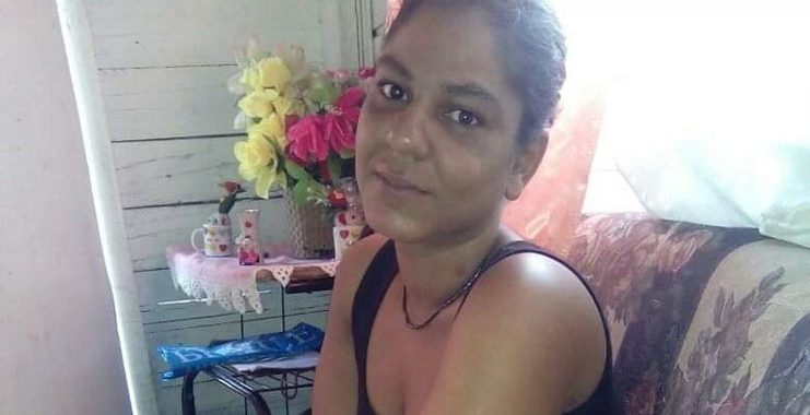 Stalker kills mother of five