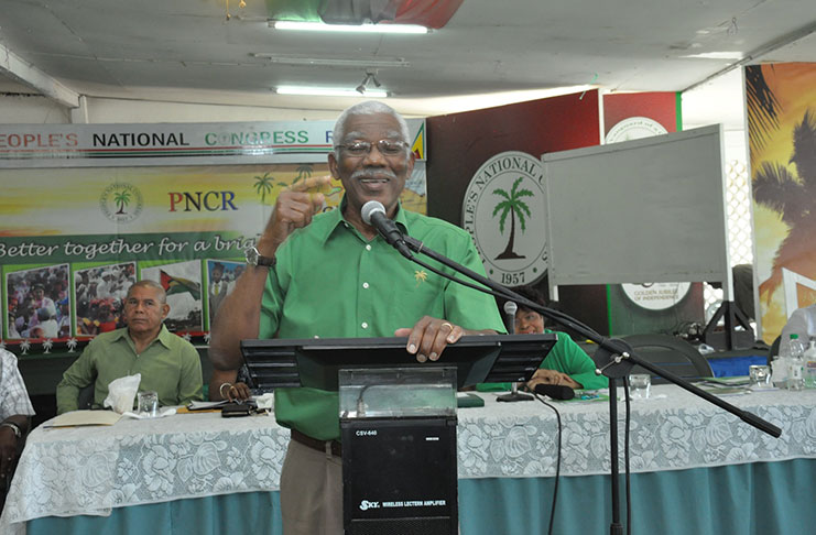 We'll win the next elections' - Guyana Chronicle