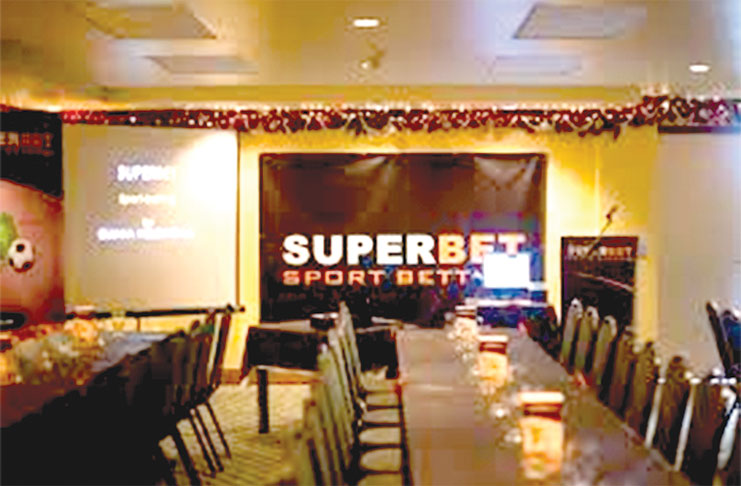 SUPERBET says in compliance with AML/CFT - Guyana Chronicle