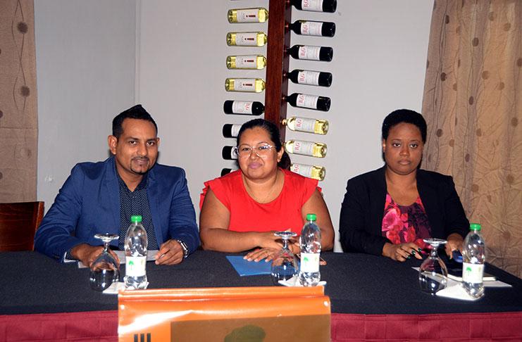 18 restaurants signed on to Restaurant Week - Guyana Chronicle