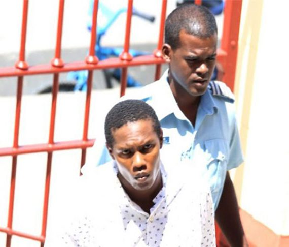Security guard to stand trial for attempted murder