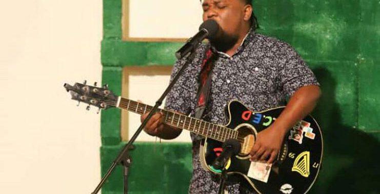 Trevaun Selman | guitarist extraordinare