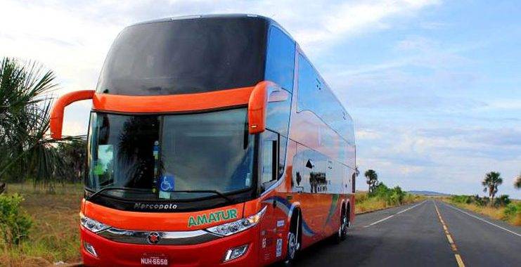 Brazil bus company to launch Lethem-G/Town service in November