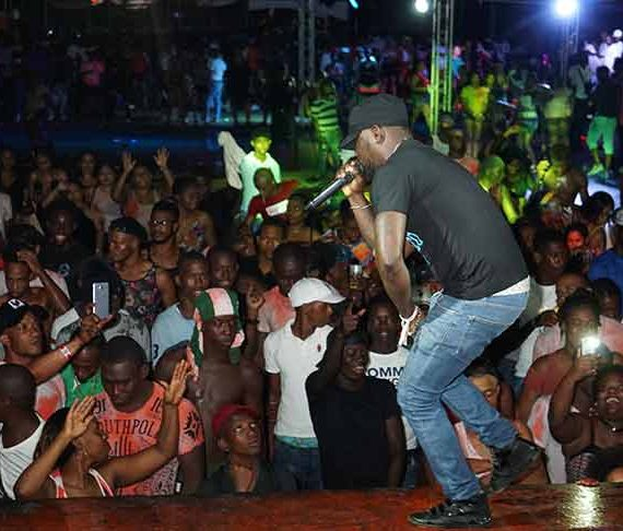 JAMZONE 2019 a resounding success