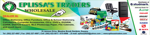 Eplissa Traders
