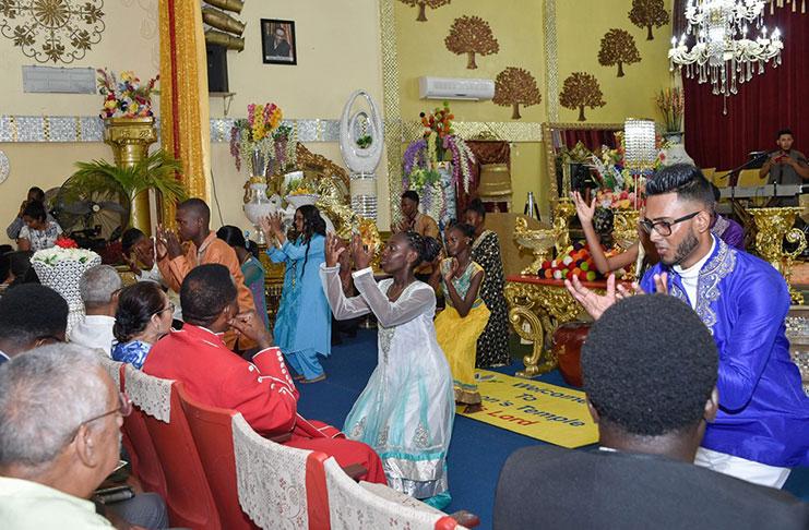The Church plays a vital role in education' - Guyana Chronicle