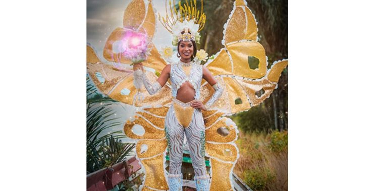 """Queen Amazonica"" Miss Earth Guyana set for National competition"
