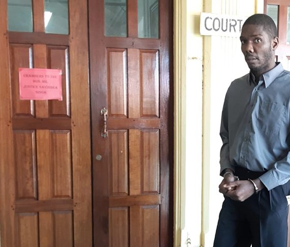Man gets 20 years for killing brother-in-law