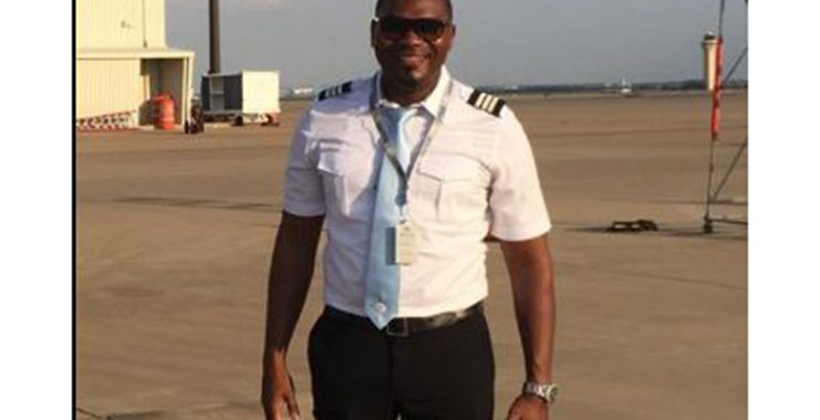 Defied all odds! | Agricola youth defies the odds, is now a commercial pilot in the US
