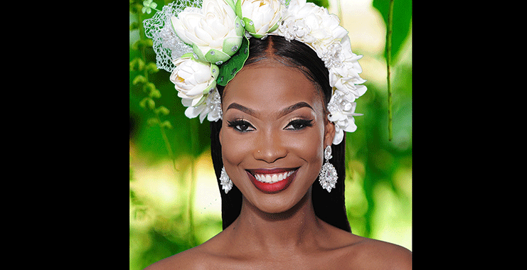 King finishes in 'top 20' at Miss Earth 2019 pageant