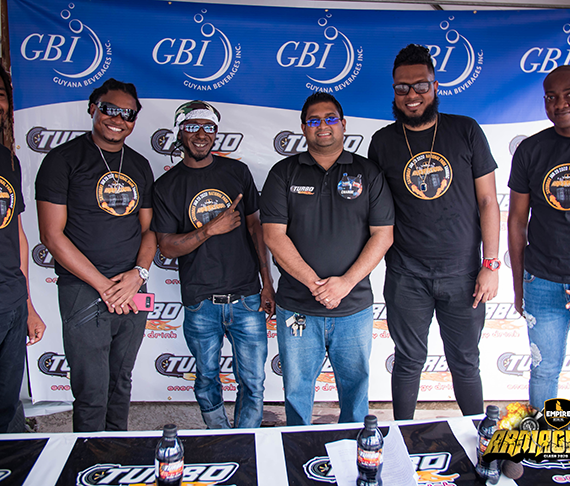 South Africa's Dynamq Sound to compete at Armageddon Clash 2020