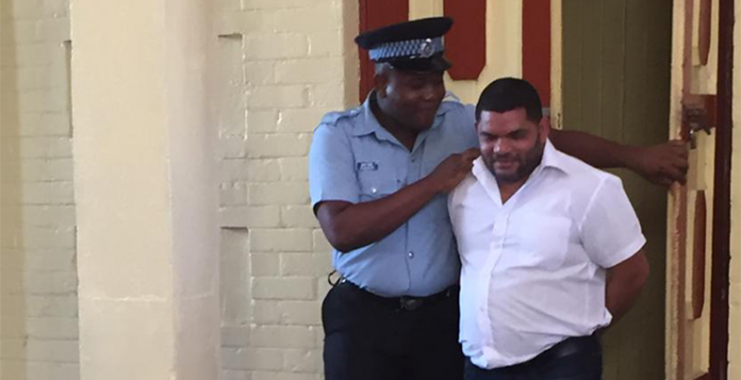 Man accused of attempting to bribe CANU Officer granted bail