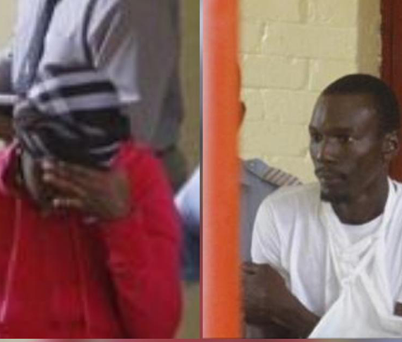 Couple who wounded man to spend Christmas in prison