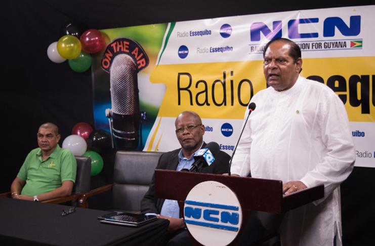 Live And Direct Guyana Chronicle