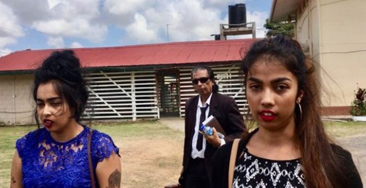 Chutney Soca artiste takes legal action