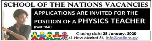 Nations University
