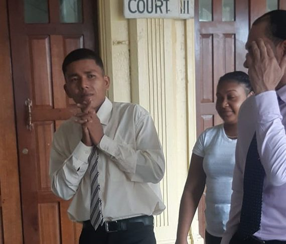 Monessee Backdam murder accused acquitted