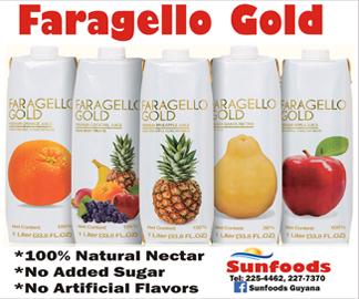 Faragello Gold