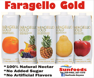 Faragello Gold