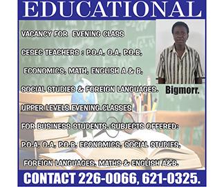 MOORE EDUCATIONAL