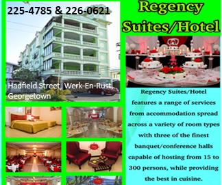 Regency Hotel