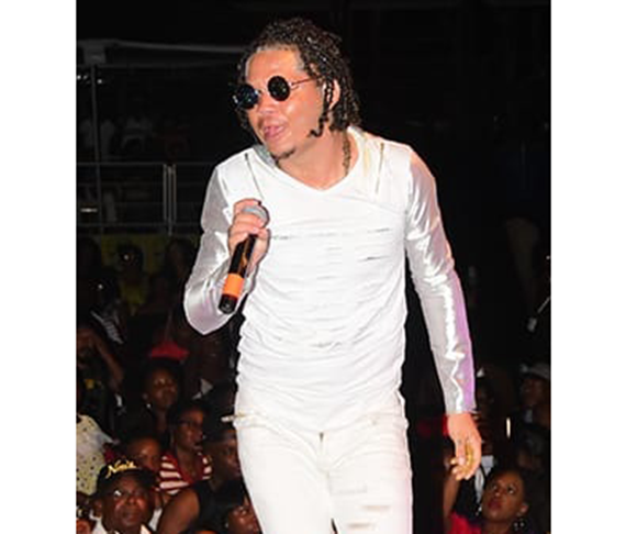 592 Soca Monarch set for tomorrow night