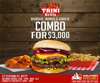 Trini Grills