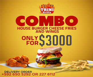Trini Grills 2