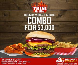 Trini Grills 4