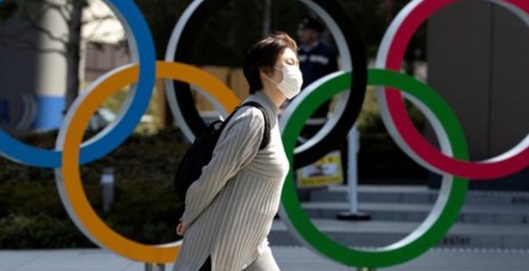 2020 Olympics postponed until 2021