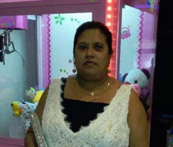 Murder of 'Nalo' still unsolved