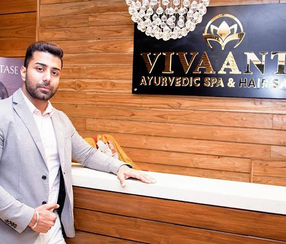 Vivaanta celebrates first anniversary in Guyana | Mixing ancient heritage with latest techniques