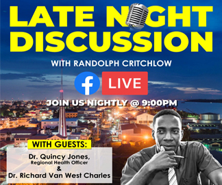 Late Night Show