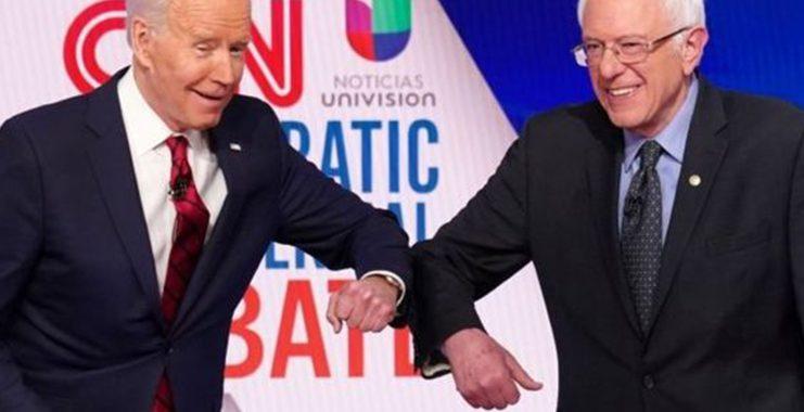 US election 2020: Bernie Sanders suspends presidential campaign