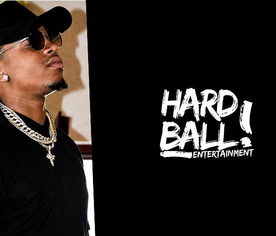 Esan Benzy launches 'Hardball Entertainment'