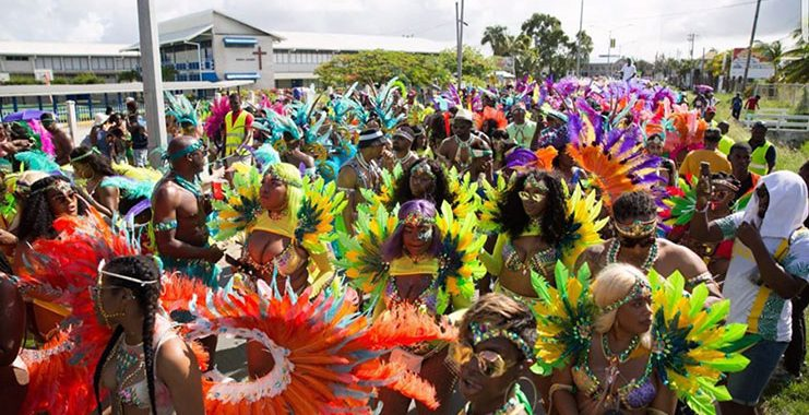Guyana Carnival Committee hosts week-long virtual Carnival events