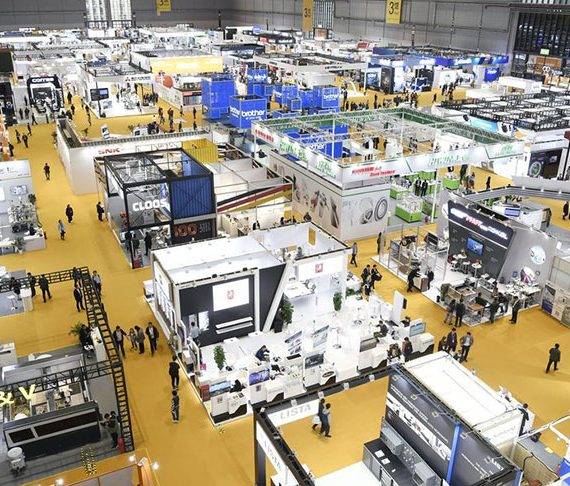 Over 80 pct of exhibition area at China's import expo booked