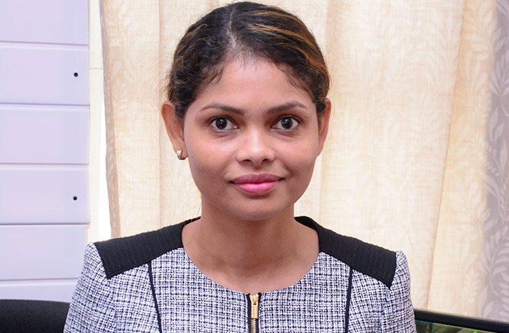 Lawyer Mishka Puran