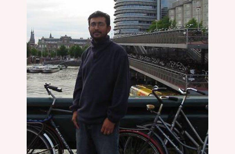 Dead: Prittipaul Jaigobin