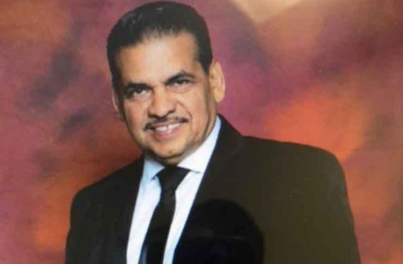 Imran Mc Sood Amjad