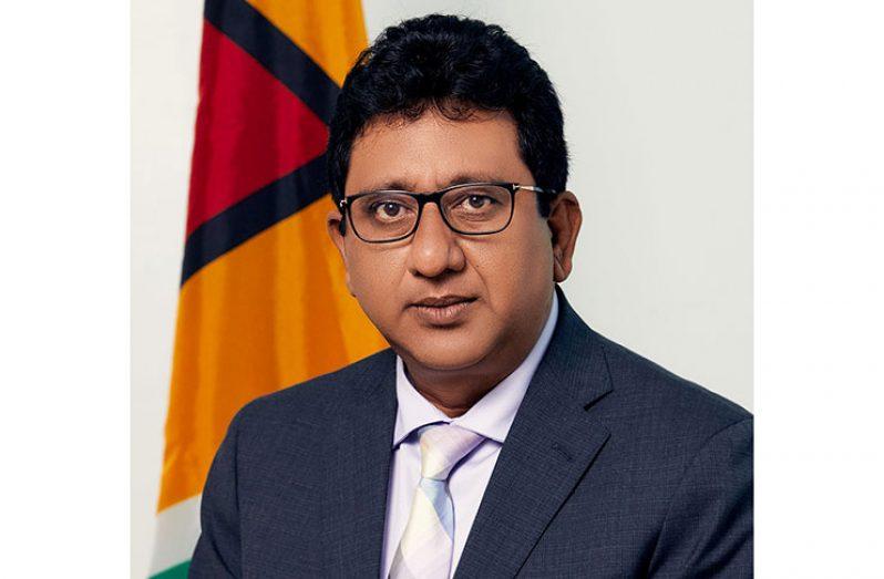 Attorney-General, Anil Nandlall