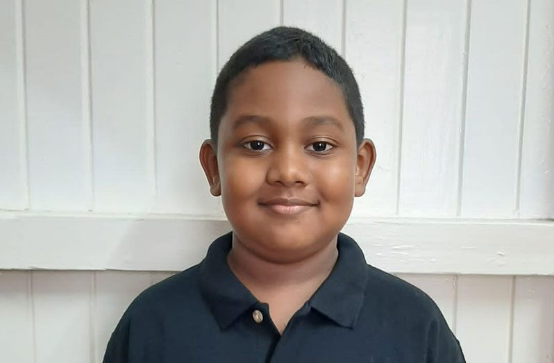 Aquilani Swammadha was flawless on day three.