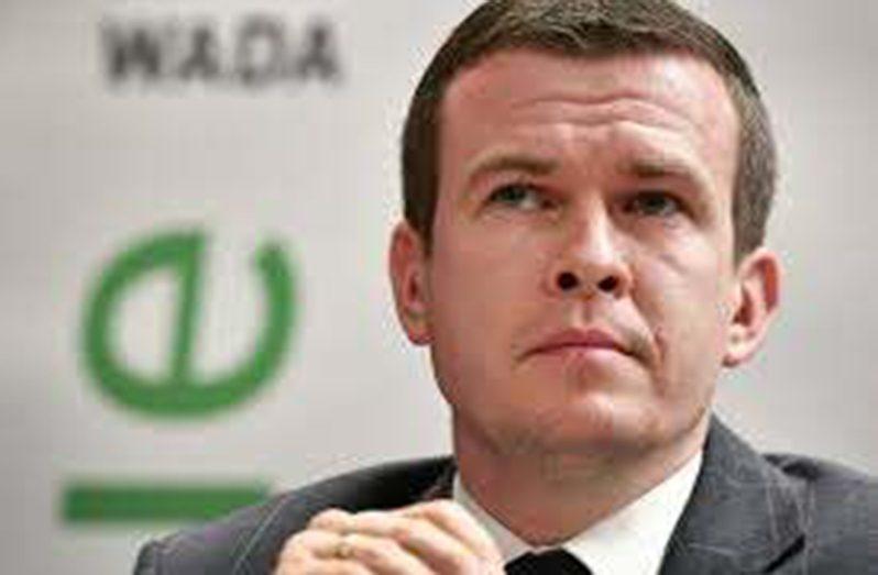 WADA president Witold Banka