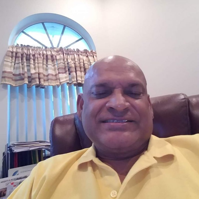 Hemraj Pardessi