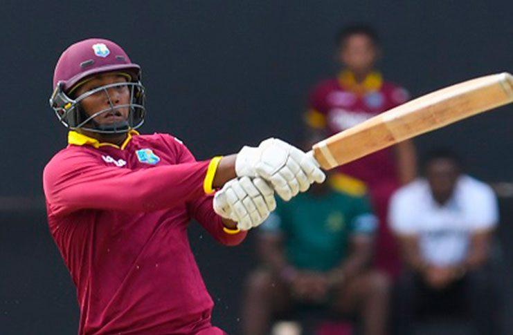 Bhaskar Yadram … struck a Man-of-the-Match 68.