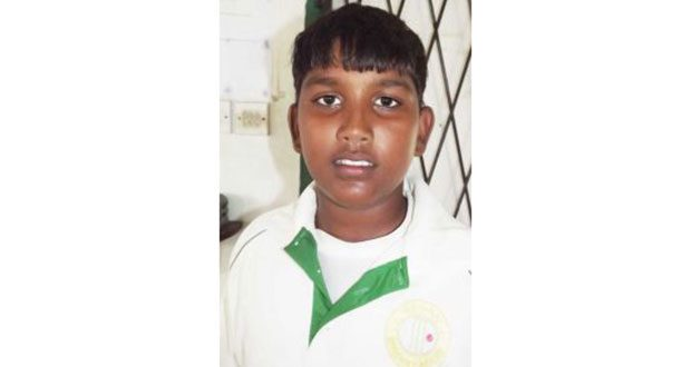 Bhaskar Yadram